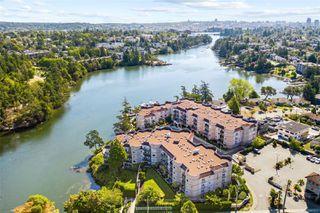 Photo 25: 314 1083 Tillicum Rd in : Es Kinsmen Park Condo Apartment for sale (Esquimalt)  : MLS®# 853553