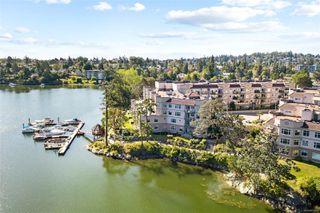 Photo 2: 314 1083 Tillicum Rd in : Es Kinsmen Park Condo Apartment for sale (Esquimalt)  : MLS®# 853553