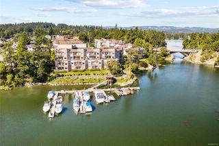 Photo 3: 314 1083 Tillicum Rd in : Es Kinsmen Park Condo Apartment for sale (Esquimalt)  : MLS®# 853553