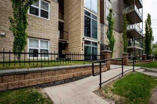 Photo 41: 507 8619 111 Street in Edmonton: Zone 15 Condo for sale : MLS®# E4214537