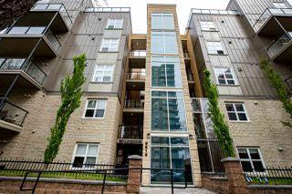 Photo 1: 507 8619 111 Street in Edmonton: Zone 15 Condo for sale : MLS®# E4214537