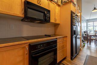 Photo 30: 507 8619 111 Street in Edmonton: Zone 15 Condo for sale : MLS®# E4214537
