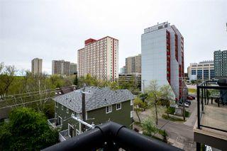 Photo 2: 507 8619 111 Street in Edmonton: Zone 15 Condo for sale : MLS®# E4214537