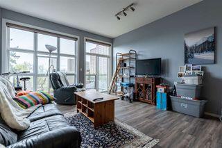 Photo 19: 507 8619 111 Street in Edmonton: Zone 15 Condo for sale : MLS®# E4214537