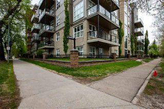 Photo 43: 507 8619 111 Street in Edmonton: Zone 15 Condo for sale : MLS®# E4214537