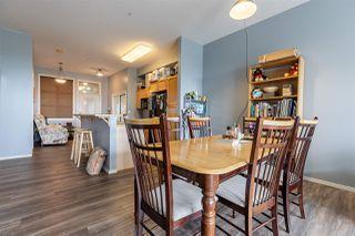 Photo 21: 507 8619 111 Street in Edmonton: Zone 15 Condo for sale : MLS®# E4214537