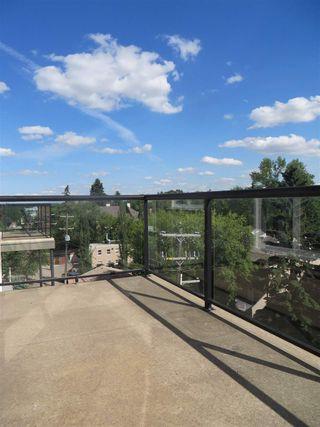 Photo 39: 507 8619 111 Street in Edmonton: Zone 15 Condo for sale : MLS®# E4214537
