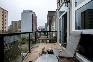 Photo 34: 507 8619 111 Street in Edmonton: Zone 15 Condo for sale : MLS®# E4214537