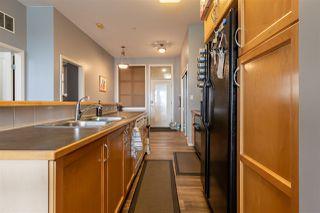 Photo 22: 507 8619 111 Street in Edmonton: Zone 15 Condo for sale : MLS®# E4214537