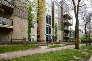 Photo 42: 507 8619 111 Street in Edmonton: Zone 15 Condo for sale : MLS®# E4214537