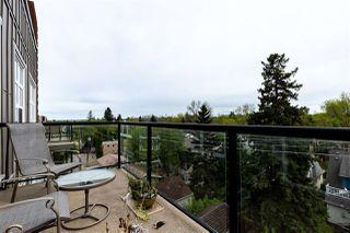 Photo 33: 507 8619 111 Street in Edmonton: Zone 15 Condo for sale : MLS®# E4214537