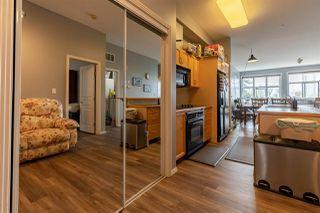 Photo 32: 507 8619 111 Street in Edmonton: Zone 15 Condo for sale : MLS®# E4214537