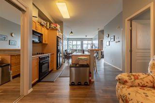 Photo 31: 507 8619 111 Street in Edmonton: Zone 15 Condo for sale : MLS®# E4214537