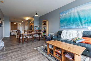 Photo 18: 507 8619 111 Street in Edmonton: Zone 15 Condo for sale : MLS®# E4214537