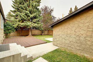 Photo 37: 844 LAKE LUCERNE Drive SE in Calgary: Lake Bonavista Detached for sale : MLS®# A1034964