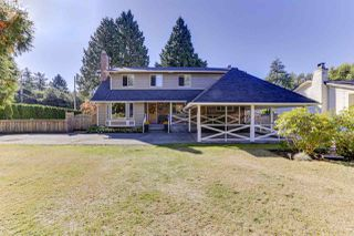 "Main Photo: 5340 CAMARO Drive in Delta: Cliff Drive House for sale in ""CLIFF DRIVE"" (Tsawwassen)  : MLS®# R2503734"
