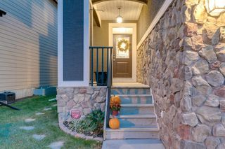 Photo 2: 412 Mahogany Boulevard SE in Calgary: Mahogany Detached for sale : MLS®# A1041931