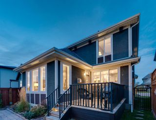Photo 48: 412 Mahogany Boulevard SE in Calgary: Mahogany Detached for sale : MLS®# A1041931