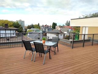 "Photo 16: 405 715 ROYAL Avenue in New Westminster: Uptown NW Condo for sale in ""Vista Royale"" : MLS®# R2511816"