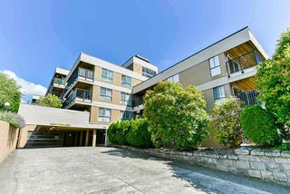"Photo 13: 405 715 ROYAL Avenue in New Westminster: Uptown NW Condo for sale in ""Vista Royale"" : MLS®# R2511816"