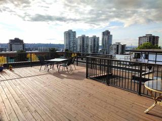 "Photo 15: 405 715 ROYAL Avenue in New Westminster: Uptown NW Condo for sale in ""Vista Royale"" : MLS®# R2511816"