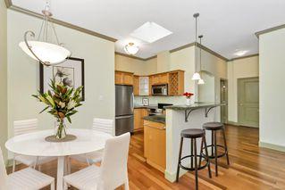 Photo 3: 411 1620 McKenzie Ave in : SE Gordon Head Condo for sale (Saanich East)  : MLS®# 859649