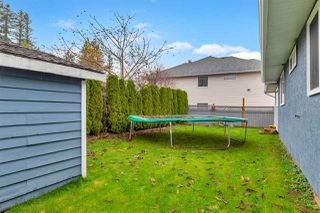 Photo 38: 32821 BEST Avenue in Mission: Mission BC House for sale : MLS®# R2518734