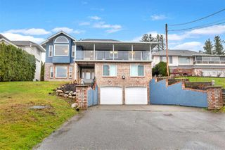 Photo 1: 32821 BEST Avenue in Mission: Mission BC House for sale : MLS®# R2518734