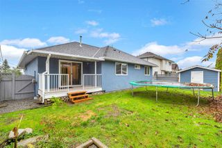 Photo 36: 32821 BEST Avenue in Mission: Mission BC House for sale : MLS®# R2518734