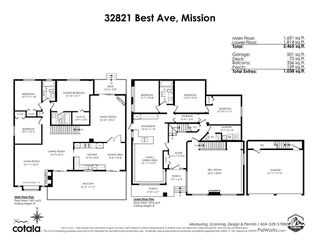 Photo 40: 32821 BEST Avenue in Mission: Mission BC House for sale : MLS®# R2518734