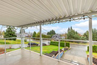 Photo 34: 32821 BEST Avenue in Mission: Mission BC House for sale : MLS®# R2518734