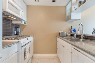 Photo 3: 1003 928 BEATTY STREET in Vancouver: Yaletown Condo for sale (Vancouver West)  : MLS®# R2512393