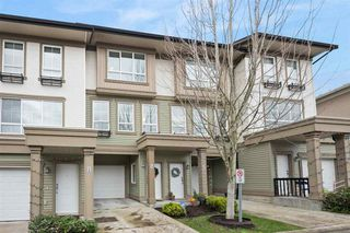 """Photo 2: 13 19505 68A Avenue in Surrey: Clayton Townhouse for sale in """"CLAYTON RISE"""" (Cloverdale)  : MLS®# R2524738"""