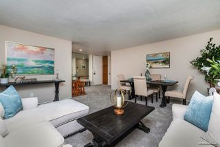 Photo 3: LA JOLLA Condo for sale : 1 bedrooms : 6455 La Jolla Blvd #346