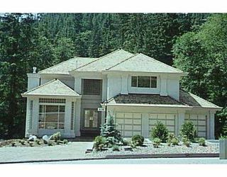"Main Photo: 131 FERN DR: Anmore House for sale in ""ANMORE ESTATES"" (Port Moody)  : MLS®# V539379"