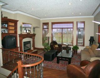 Photo 2:  in CALGARY: Rural Rocky View MD Residential Detached Single Family for sale : MLS®# C3213364