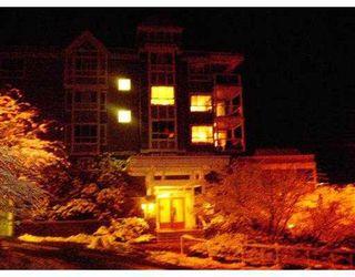 "Photo 2: 3033 TERRAVISTA Place in Port Moody: Port Moody Centre Condo for sale in ""GLENMORE"" : MLS®# V622870"