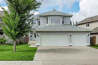 Main Photo: 55 FOXBORO Run: Sherwood Park House for sale : MLS®# E4169803