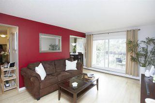 Photo 10: 306 5730 RIVERBEND Road in Edmonton: Zone 14 Condo for sale : MLS®# E4171445