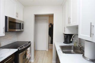 Photo 3: 306 5730 RIVERBEND Road in Edmonton: Zone 14 Condo for sale : MLS®# E4171445