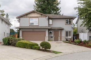 Main Photo: 2990 QUADRA Court in Coquitlam: New Horizons House for sale : MLS®# R2406224