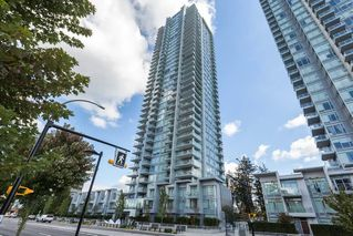 "Main Photo: 3702 6538 NELSON Avenue in Burnaby: Metrotown Condo for sale in ""MET 2"" (Burnaby South)  : MLS®# R2406376"