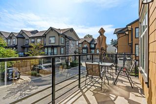 """Photo 20: 8 6088 BERESFORD Street in Burnaby: Metrotown Townhouse for sale in """"HIGHLAND PARK"""" (Burnaby South)  : MLS®# R2417079"""