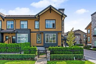 """Photo 2: 8 6088 BERESFORD Street in Burnaby: Metrotown Townhouse for sale in """"HIGHLAND PARK"""" (Burnaby South)  : MLS®# R2417079"""