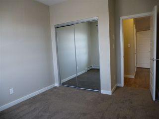Photo 23: 415 1004 ROSENTHAL Boulevard in Edmonton: Zone 58 Condo for sale : MLS®# E4179216