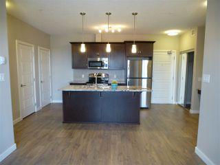 Photo 11: 415 1004 ROSENTHAL Boulevard in Edmonton: Zone 58 Condo for sale : MLS®# E4179216