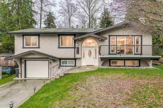 Main Photo: 1418 TORONTO Place in Port Coquitlam: Oxford Heights House for sale : MLS®# R2421067