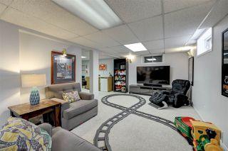Photo 26: 548 WAHSTAO Road in Edmonton: Zone 22 House for sale : MLS®# E4185817