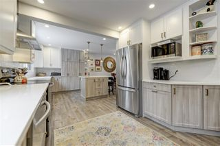 Photo 12: 548 WAHSTAO Road in Edmonton: Zone 22 House for sale : MLS®# E4185817