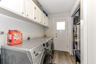 Photo 16: 548 WAHSTAO Road in Edmonton: Zone 22 House for sale : MLS®# E4185817